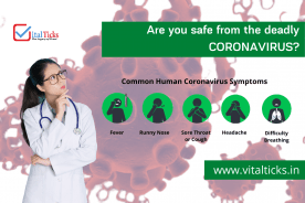 Are you safe from the deadly CORONAVIRUS?