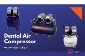 What is Dental Air Compressor?