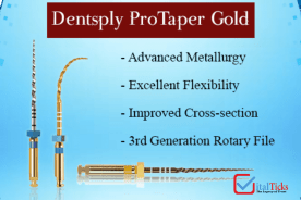 Highlights on Dentsply ProTaper GOLD