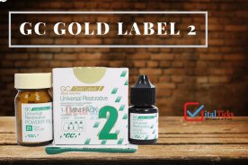 Benefits of GC Gold Label Light Cured Universal Restorative 2