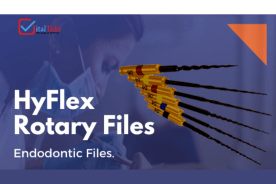 HyFlex Rotary Files| Properties | Features |Pros