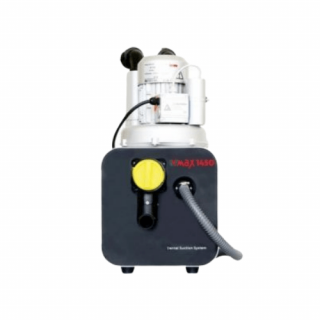 V Max 1450 Dental Suction