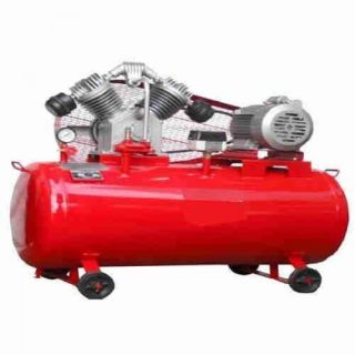 2 HP Double Head Air Compressor