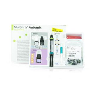 Ivoclar Multilink Automix System Pack
