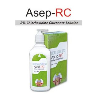 Anabond Asep Rc Solution 500 Ml