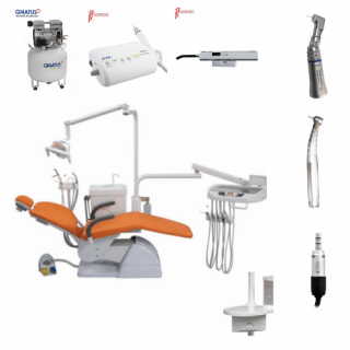 avyanna dental chair package