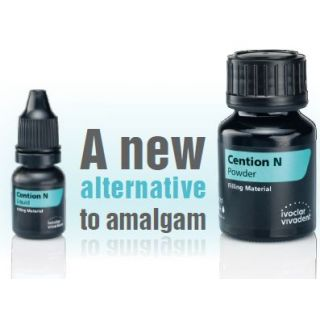 Ivoclar Cention N Refill Pack