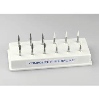 Shofu Composite Finishing Kit CA