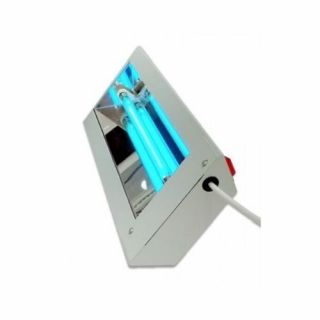 Corona UV-C Based Handheld Sanitizer