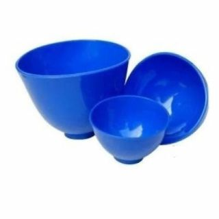 Denmax Rubber Mixing Bowl