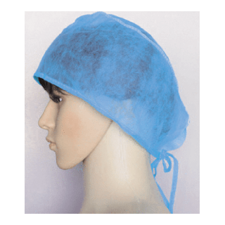 Denmax Surgeon Cap - Blue