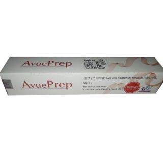 Dental Avenue Avueprep - 3G Syringe