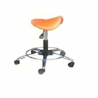 IDM Doctor Stool - Steel Leg