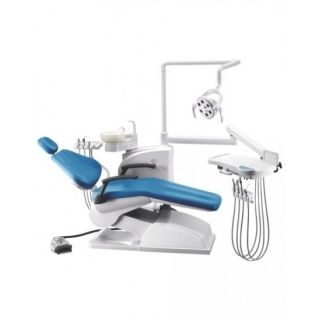 Unicorn Denmart Flare Dental Chair with LED Light