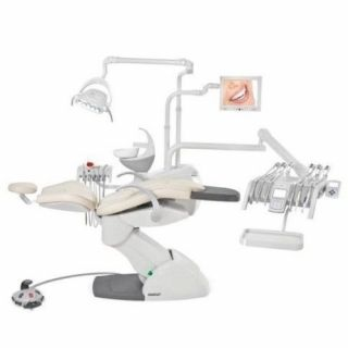 Gnatus G8 Dental Chair