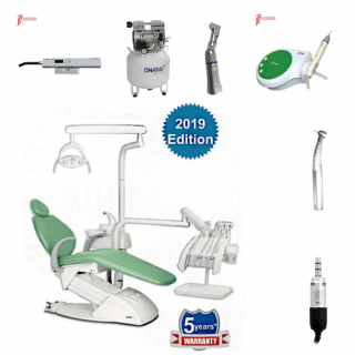 Gnatus S 300 H Luxury Dental Chair Package