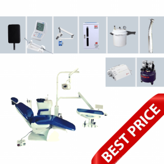 Idm Gold Dental Chair Package