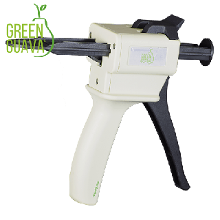 Green Guava Impression Gun -1-1- Rubber Base