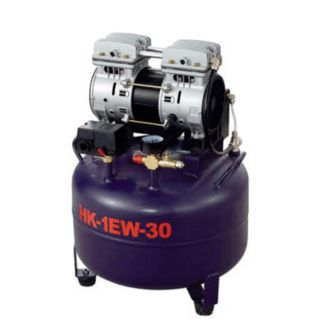 IDM Dental Air Compressor 1 HP (Oil Free)