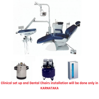 IDM Dental Chair Package