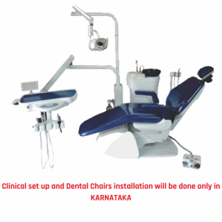 IDM Leon Dental Chair