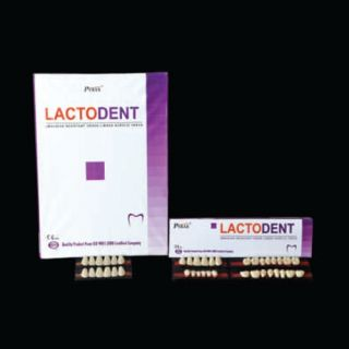Lactodent Teeth