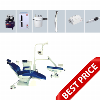 Idm Lite Dental Chair Package