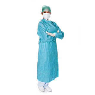 Oro Sterile Isolation Gown