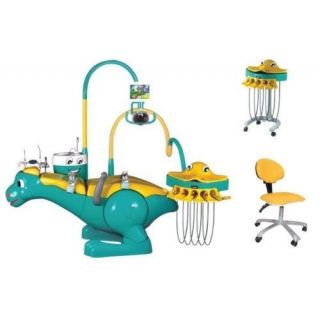 Unicorn Denmart Peado - Dental Chair & Unit Model A 8000I A