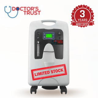 Doctor's Trust Oxygen Concentrator OX 5A
