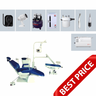 Idm Premium Dental Chair Package