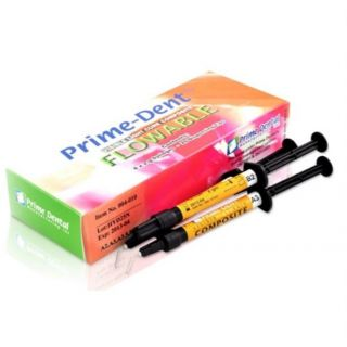 Prime-Dent Flowable Kit