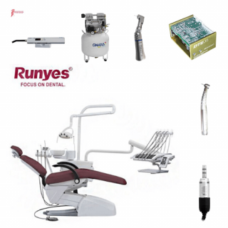Runyes Innova Gold Chair Package