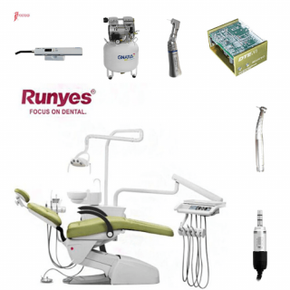 Runyes Innova Pad Chair Package
