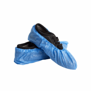 Denmax Shoe Cover Plastic