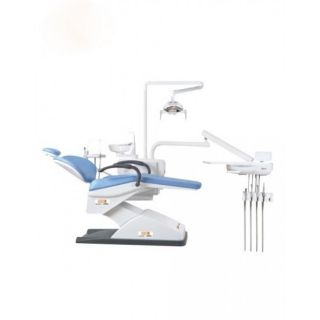 Star Dental Chair with Under hanging Delivery Unit