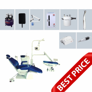 Idm StartUp Dental Chair Package