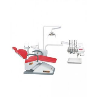Unicorn Denmart Star Dental Chair with Overhead Delivery Unit