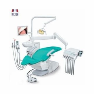 Unicorn Denmart Victor Chair Model V286 Including Vmax 450 Suction