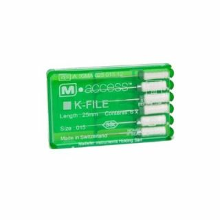 Dentsply M-Access K-Files 25mm
