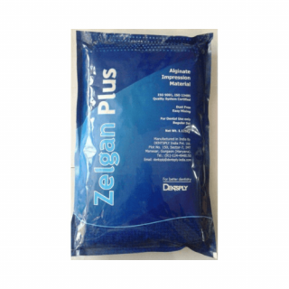 Dentsply Zelgan Plus Alginate 450gm