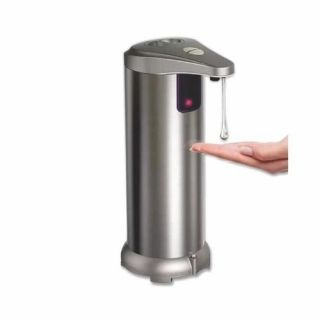Automatic Sanitizer/Soap Dispenser with Infrared Technology