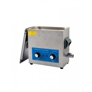 VGT Ultrasonic Cleaner - 6 Ltrs