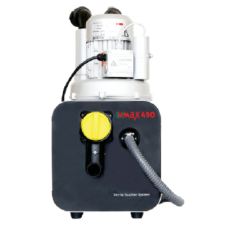 VMAX 450 Suction Unit