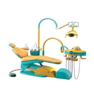 Unicorn Denmart Peado - Dental Chair & Unit Model A 8000II A