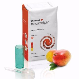 Zhermack Tropicalgin Alginate 453G (1 Pack)
